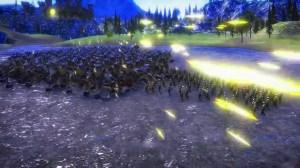 UEBS Ultimate Epic Battle 1.0 Screen 2