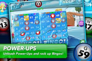 Android Bingo Rush 2 Screen 5