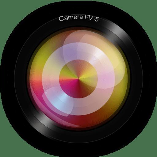 Camera FV-5 2.72 icon