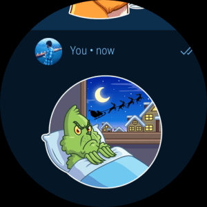 Telegram 1.0.1 Screen 4