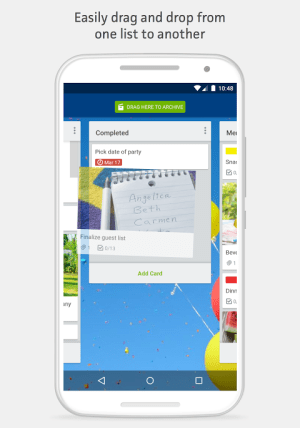 Trello 4.2.3.2691 Screen 16