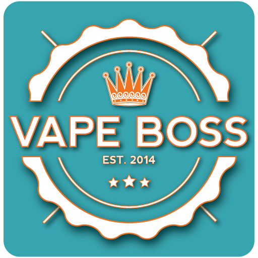 Vape Boss 1.6 icon