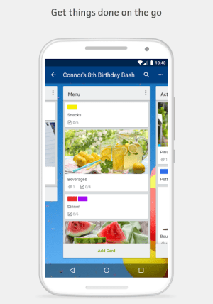 Trello 4.2.3.2691 Screen 15