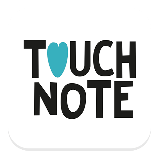 TouchNote - Photo Cards & Gifts 10.1.3 icon