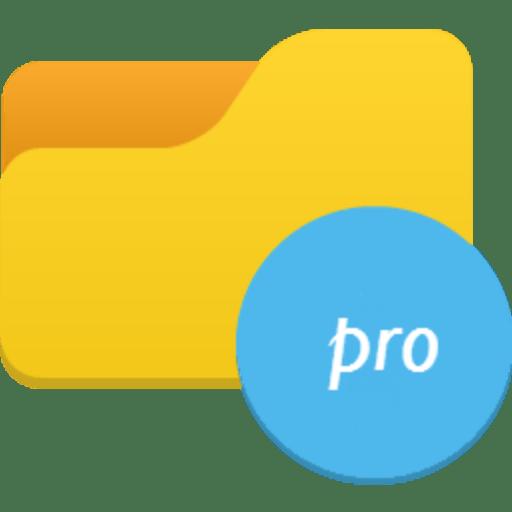 Pro file explorer 2.0 icon