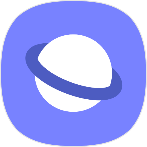 Samsung Internet Browser 10.1.00.27 icon