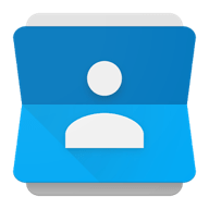 Contacts 5.1.1.2486330 icon
