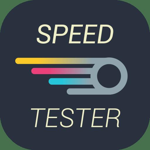Meteor: Free Internet Speed & App Performance Test 1.4.0-1 icon