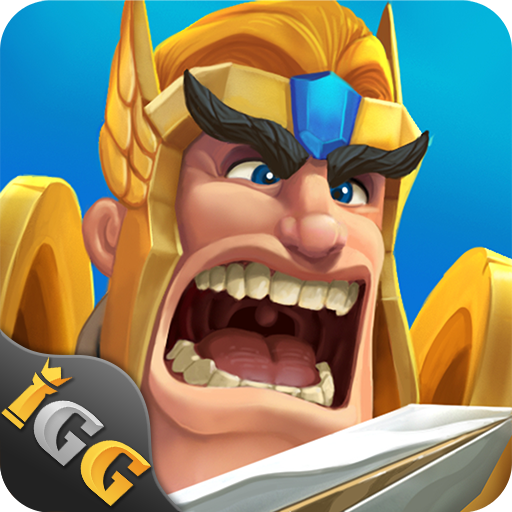 Lords Mobile: War Kingdom - Strategy RPG Battle 1.94 icon
