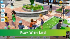 The Sims™ Mobile 1.0.0.75820 Screen 1
