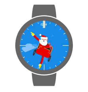 Google Santa Tracker 4.0.12 Screen 1