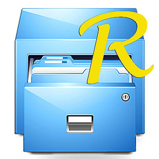 Root Explorer 4.7.1 icon
