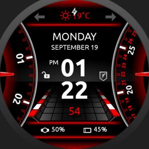 SmartDrive 1.0.8 Screen 2