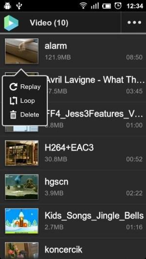 VPlayer Unlocker 1.2.1 Screen 1