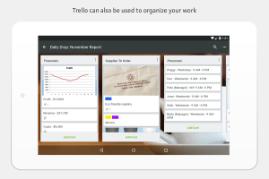 Trello 4.2.3.2691 Screen 2