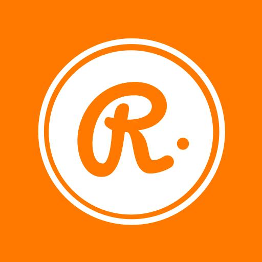 Retrica - Discover Yourself 7.1.0 icon
