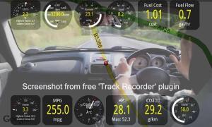 Android Torque Pro (OBD 2 & Car) Screen 10