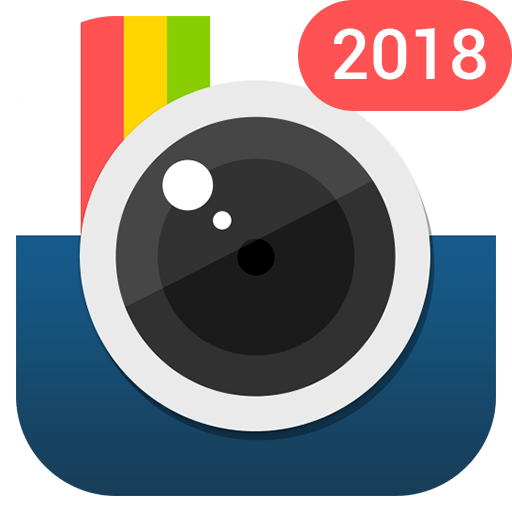 Z Camera - Photo Editor, Beauty Selfie, Collage 4.18 icon