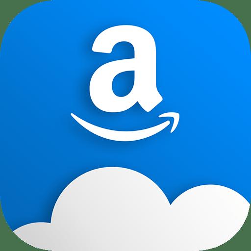 Amazon Drive 1.9.1.147.0-google icon