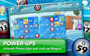 Android Bingo Rush 2 Screen 9