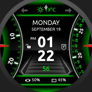 SmartDrive 1.0.8 Screen 1