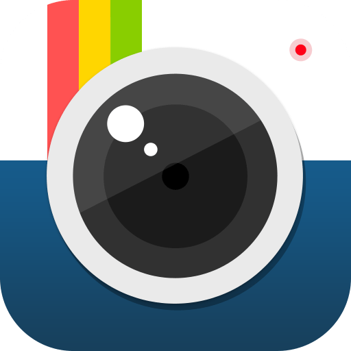 Z Camera - Photo Editor, Beauty Selfie, Collage 4.35 icon