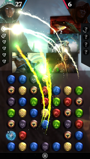 Magic the Gathering Puzzle Quest 1.6.5.12081 Screen 12