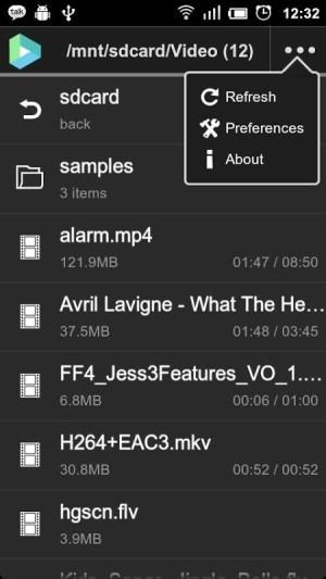 VPlayer Unlocker 1.2.1 Screen 4