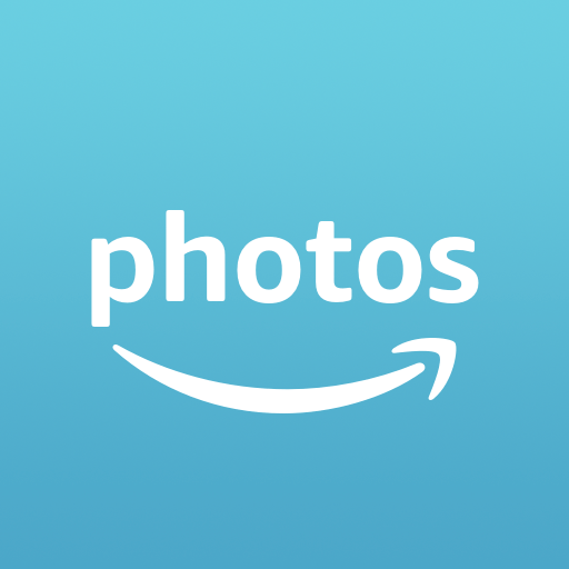 Amazon Photos 1.27.0-48020511g icon