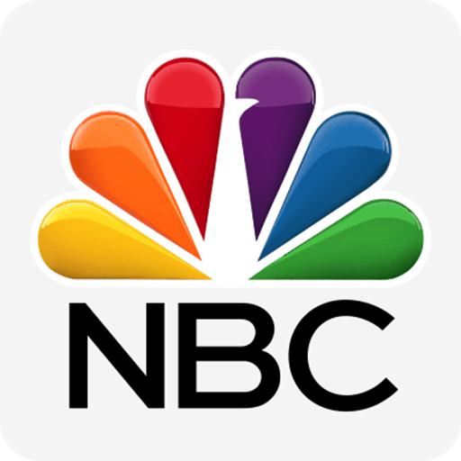The NBC App - Stream Live TV and Episodes for Free 4.23.0 icon