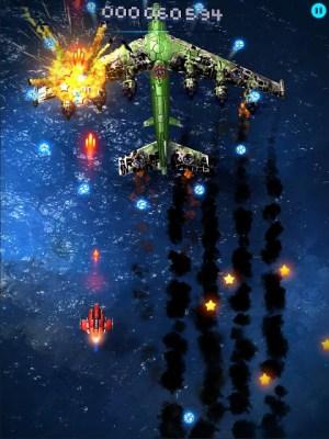 Sky Force 1.40 Screen 1