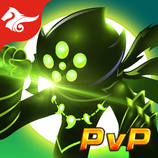 League of Stickman - Best action game(Dreamsky) 5.9.0 icon