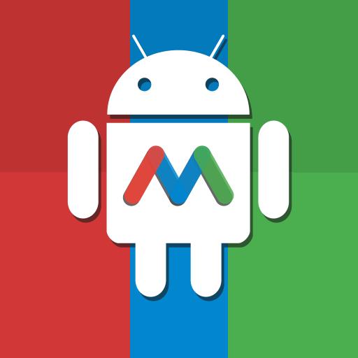 MacroDroid - Device Automation 4.9.7.3 icon