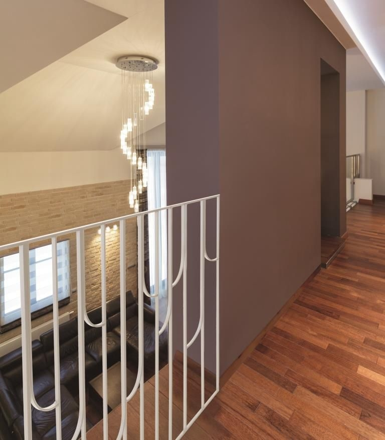Wrought Iron Railing Skyline Tessaro Group With Bars | Wrought Iron Railing Interior | Building Iron | Stair | Gallery | Victorian | Outdoor