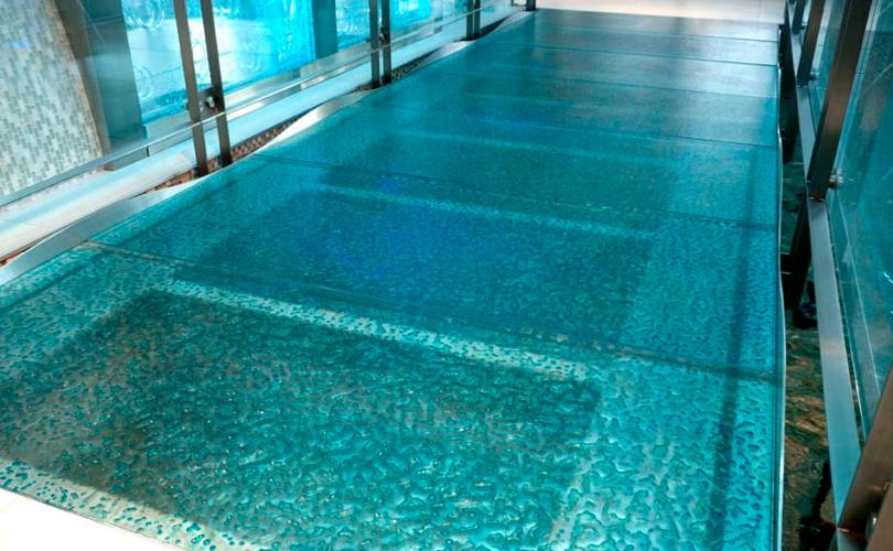 Glass flooring   commercial   residential   tile   WALKING ON WATER     glass flooring   commercial   residential   tile   WALKING ON WATER