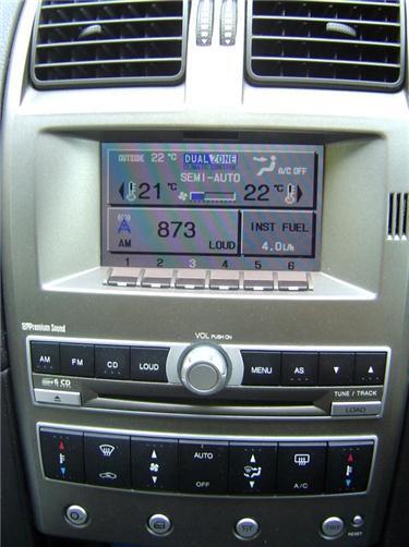 Yamaha 150 Fuse