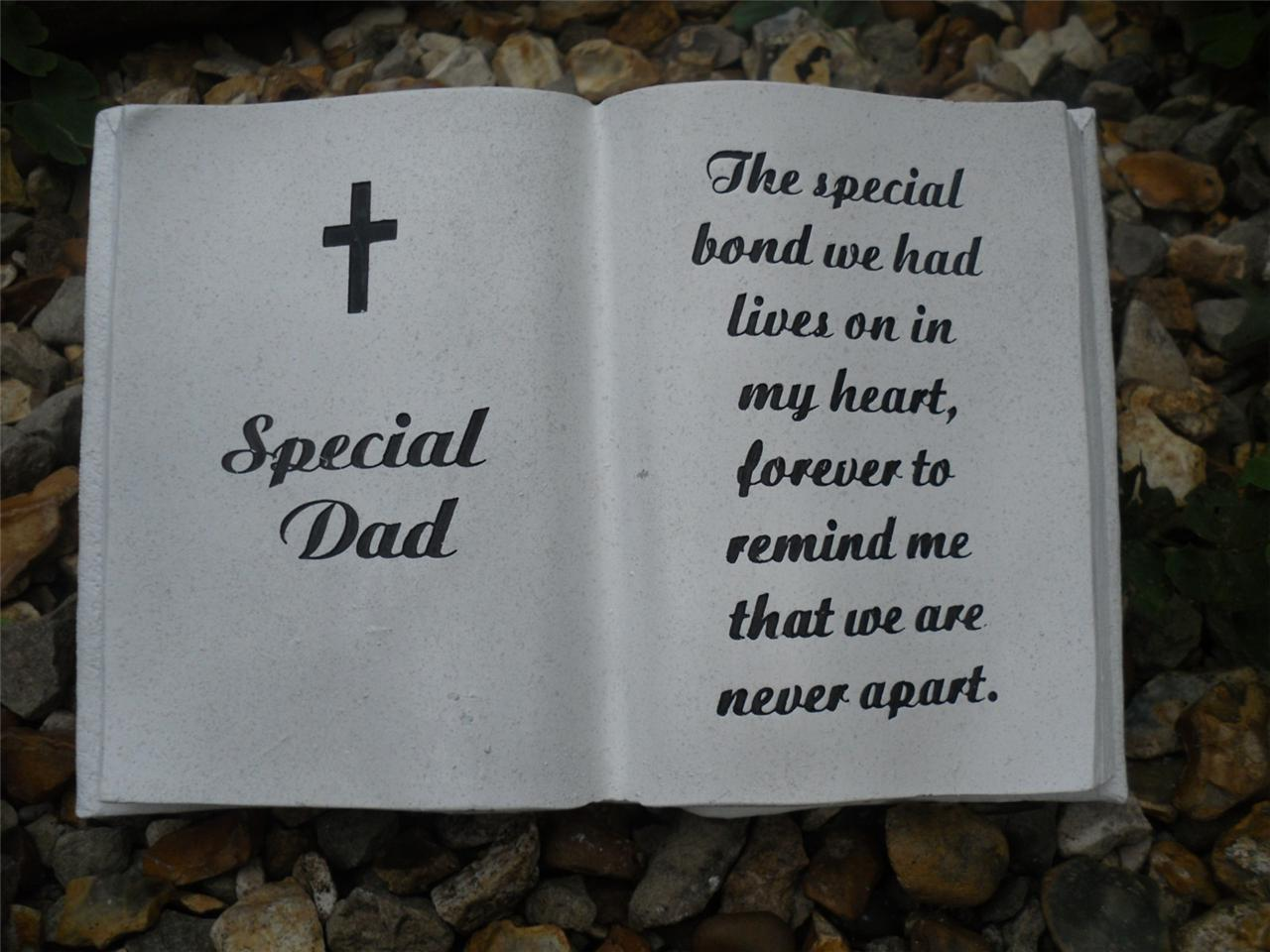 Loving Memory My Father Quotes