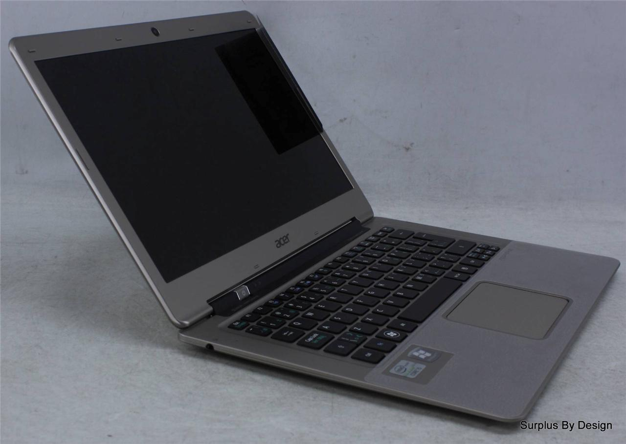 Acer Desktop Computers Windows 7