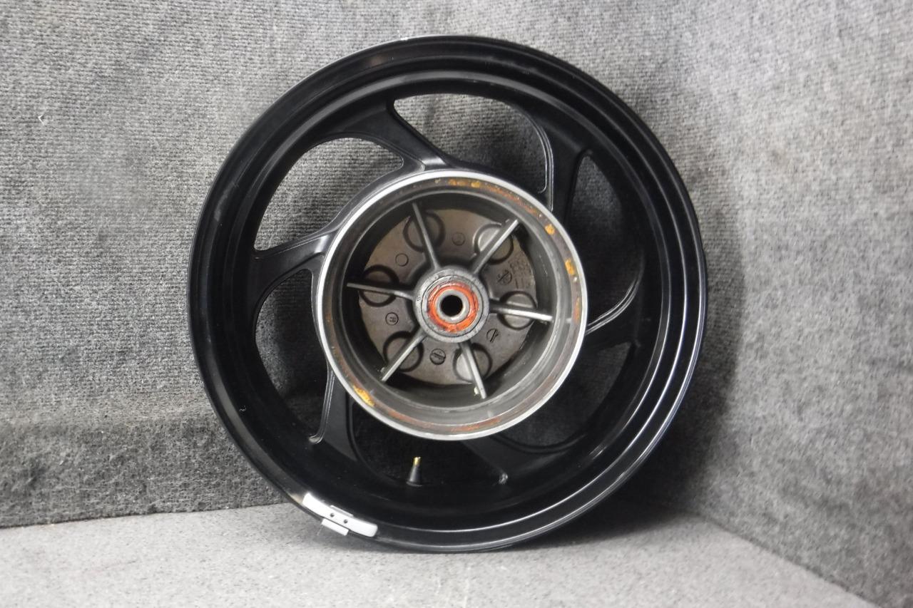05 Suzuki Marauder Vz 800 Vz800 Rear Rim Wheel R58 Ebay