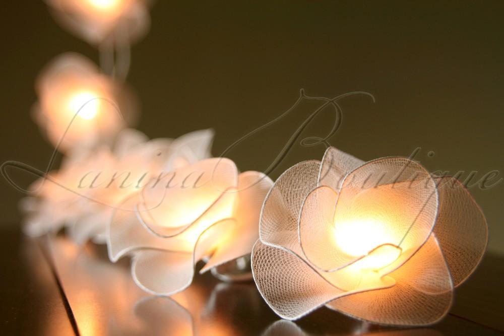 Childrens Led String Lights