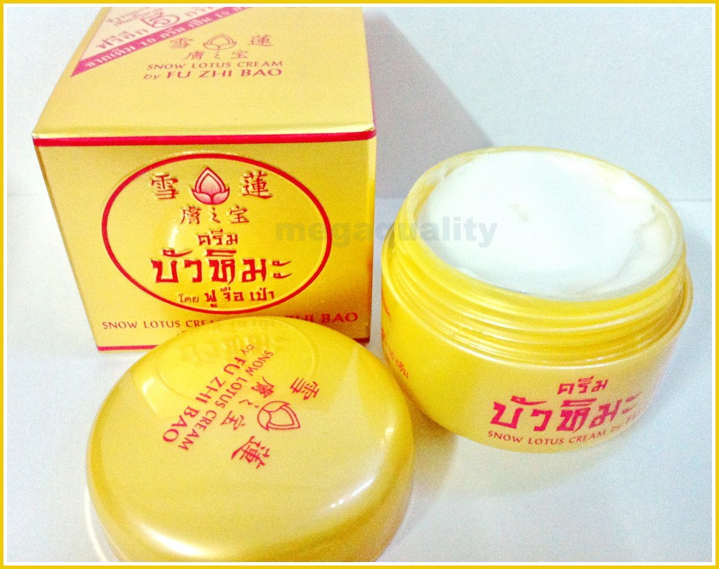 Lotus Anti Aging Night Cream Review