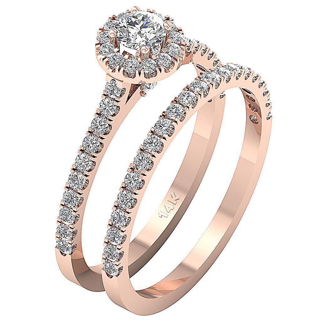 How Big 5 Carat Diamond Earring