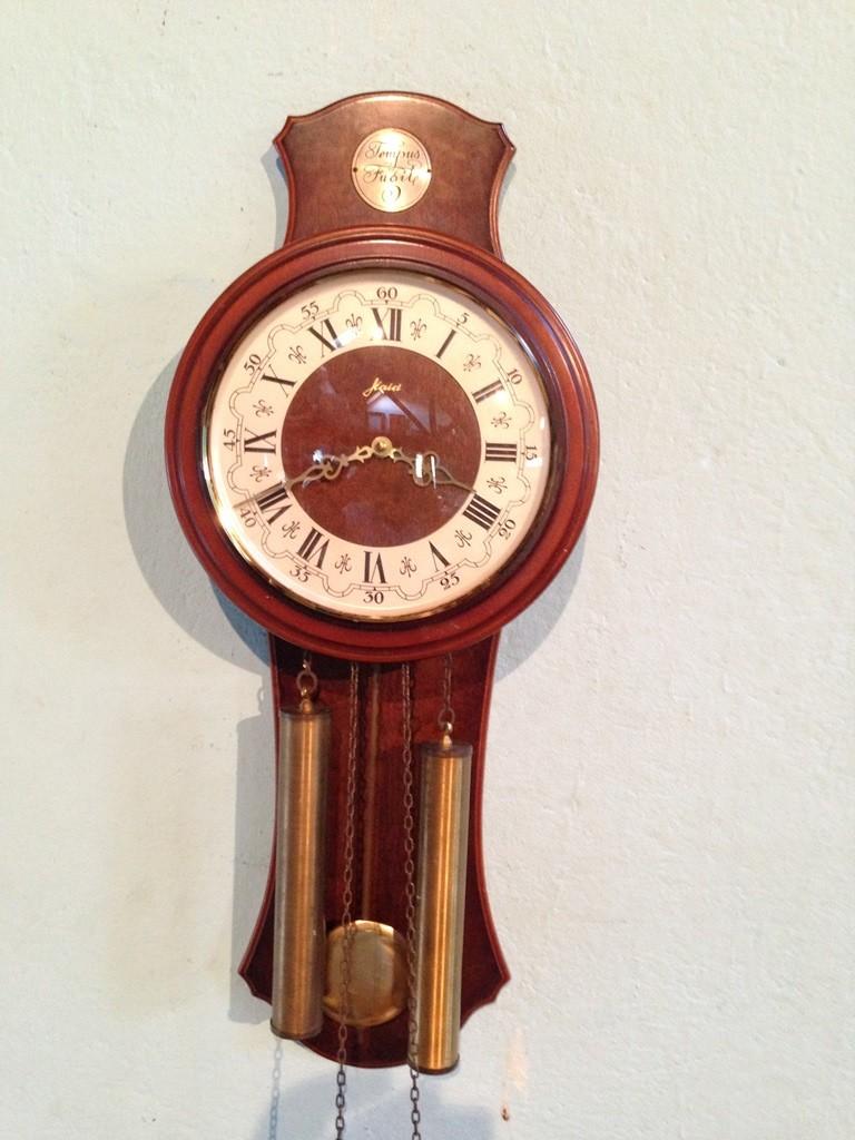 Franz Hermle Clock Movements