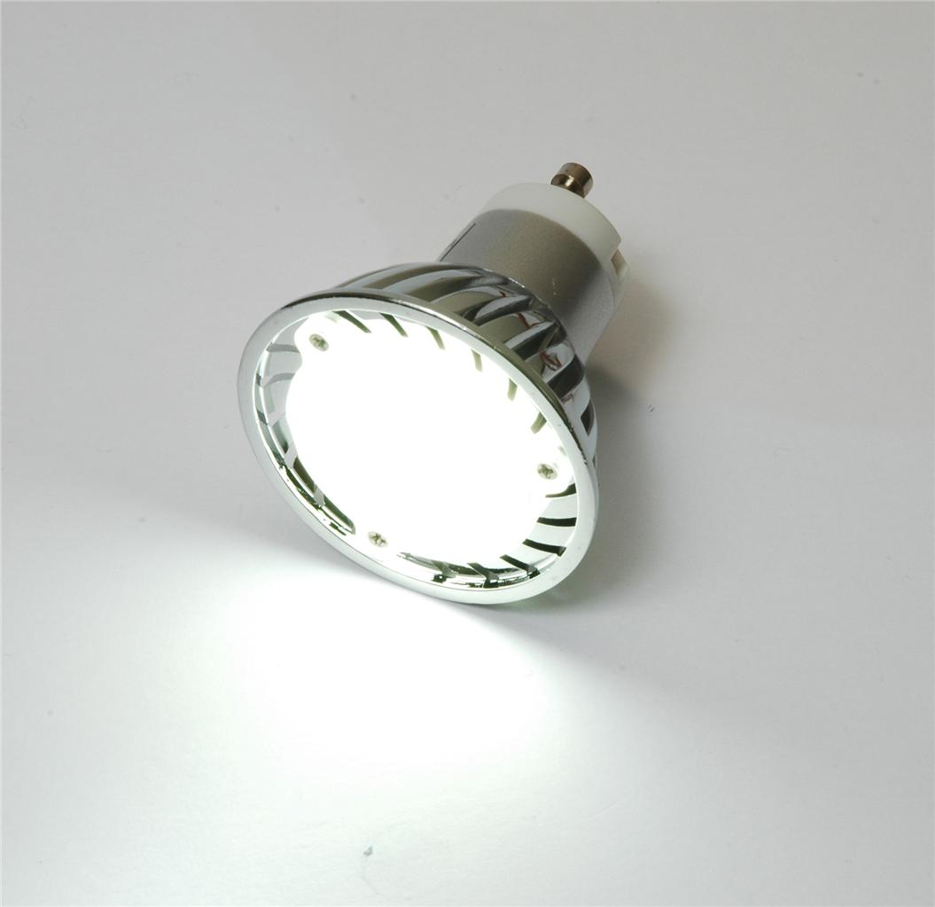 Gu10 Bulbs Light 120v C Halogen 50w