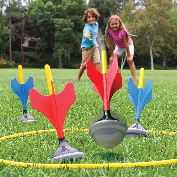 Family Garden Game