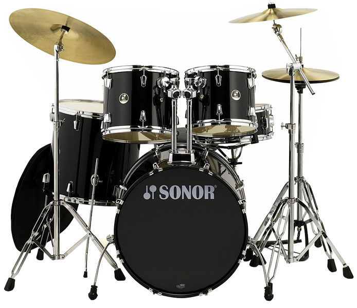 A gold mine of a limited edition kit    Reviews Sonor Sonor Special     Sonor Sonor Special Edition 505 Series Stage Set
