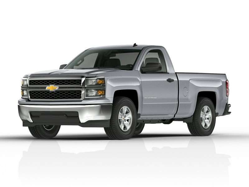 Best Gas Mileage Chevy Trucks
