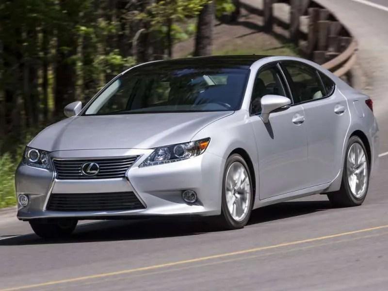 Best Used Entry Level Luxury Cars Autobytel Com