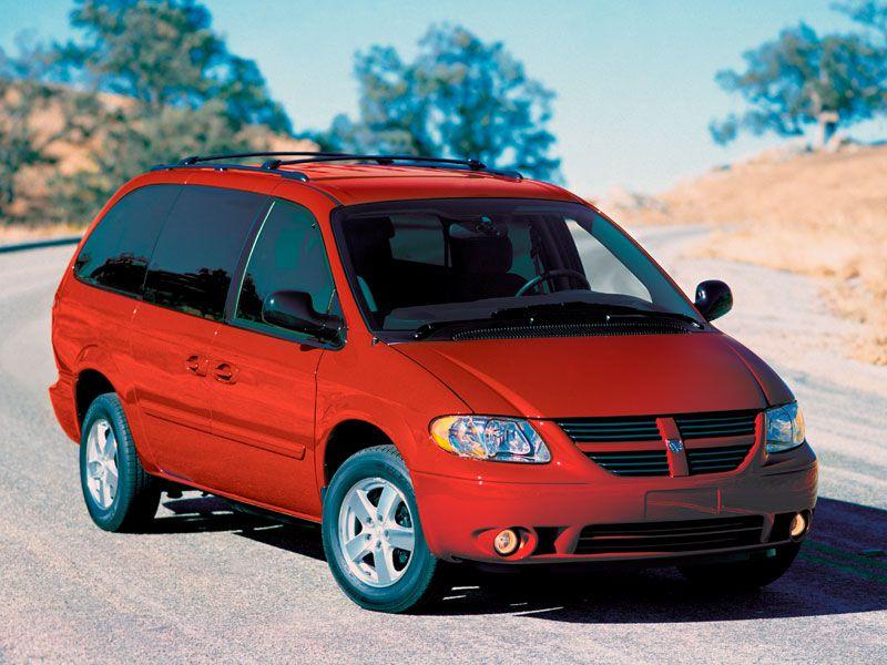 10 Of The Best Used Minivans Under 5 000 Autobytel Com