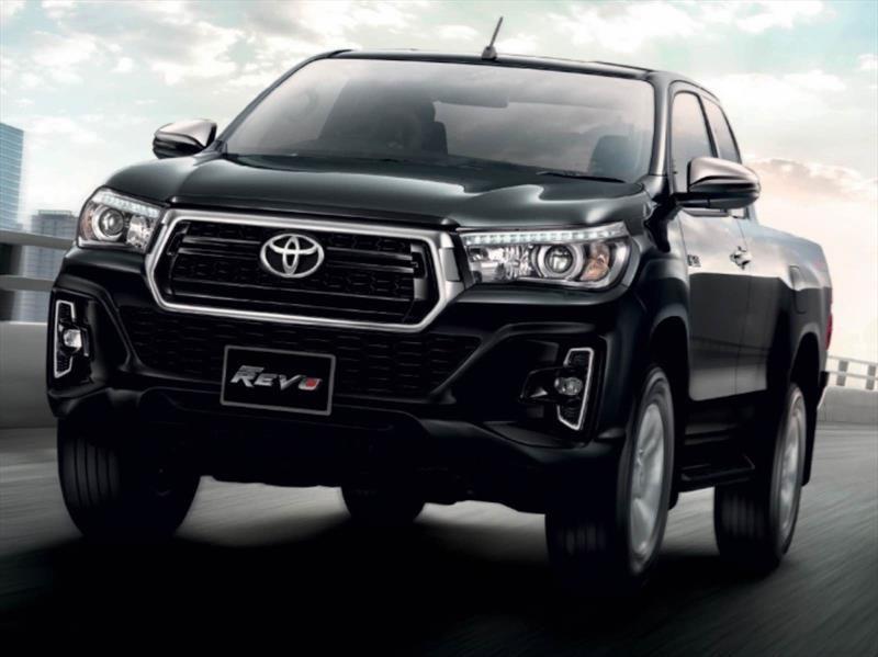 Carros De Venta Toyota En Guatemala Hilux